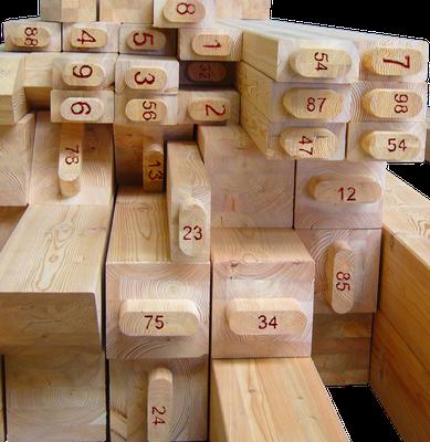 Carport Holz Statistik