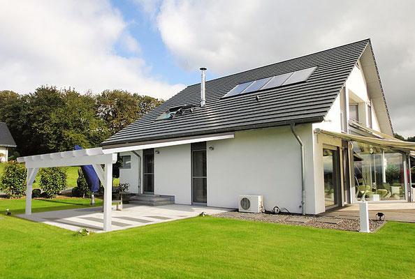 Solarterrassendach Produkt 2