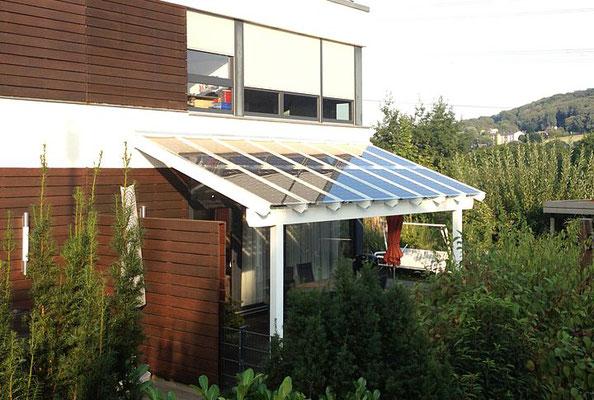 Solarterrassendach Produkt 4