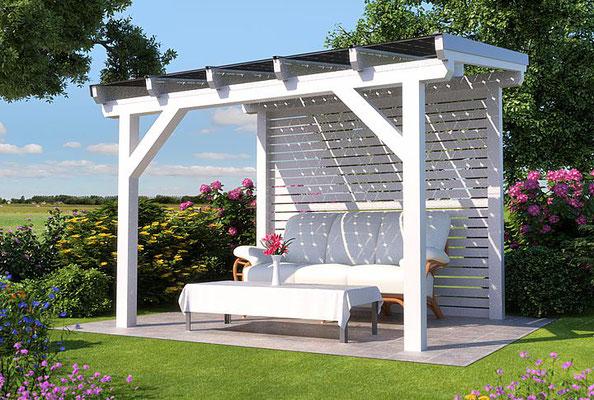 Solarterrassendach Produkt 5