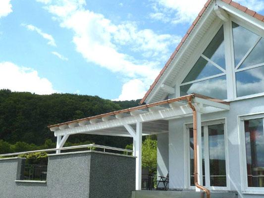 Terrassendach Produkt 1